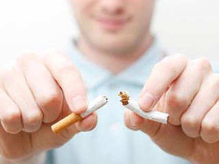Хороший способ бросить курить